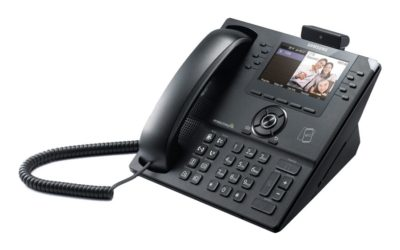 Samsung SMT-i5343 IP Phone